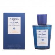 Żel pod Prysznic Blu Mediterraneo Cedro Di Taormina Acqua Di Parma (200 ml)