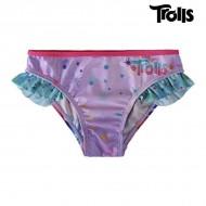 Majtki Bikini dla Dziewczynek Trolls 9178 (rozmiar 4 lat)
