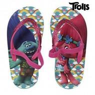 Klapki Trolls 3396 (rozmiar 27)