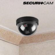 Domo Securitcam Falešná Bezpečnostní Kamera
