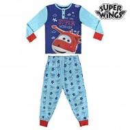 Piżama Dziecięcy Super Wings 9294 (rozmiar 5 lat)
