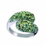 Dámsky prsteň Glamour GR33-84 (19 mm)