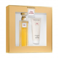 Souprava sdámským parfémem 5th Avenue Elizabeth Arden (2 pcs)