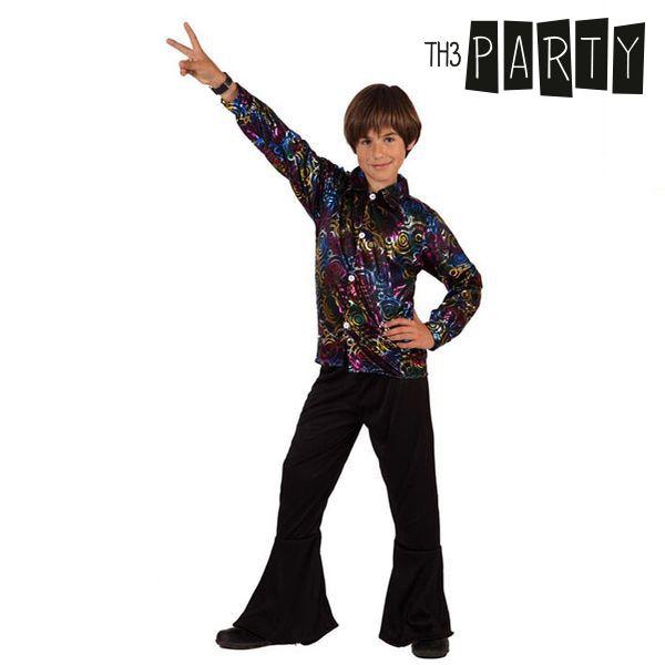 Kostium dla Dzieci Th3 Party Disco - 3-4 lata