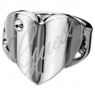 Dámsky prsteň Guess USR11106-54 (18,1 mm)