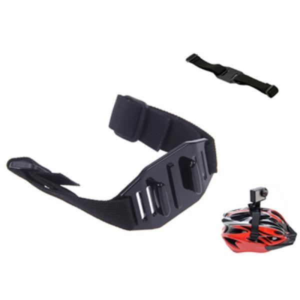 Adapter na Kask z Mocowaniem na Kamerę Sportową TAMTAM GoPro Hero TTCASACCD GoPro hero 4/3+/3/2/1 Ka