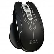 Herní myš Tacens Mars MM216 5000 dpi Černý