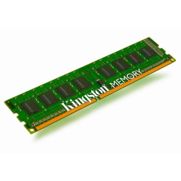 Pamięć RAM Kingston IMEMD30092 KVR16N11S8/4 4GB DDR3 1600MHz Single Rank