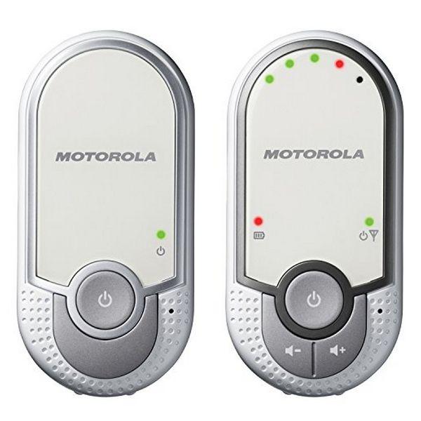 Elektroniczna Niania Motorola MBP11 300 m Biały