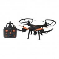 Remote control drone Denver Electronics DCH-640 2 mpx Czarny