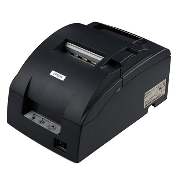 Jehličková Tiskárna Epson C31C514057E Černá