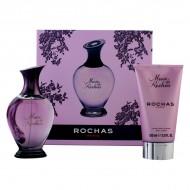 Souprava sdámským parfémem Muse Rochas (2 pcs)