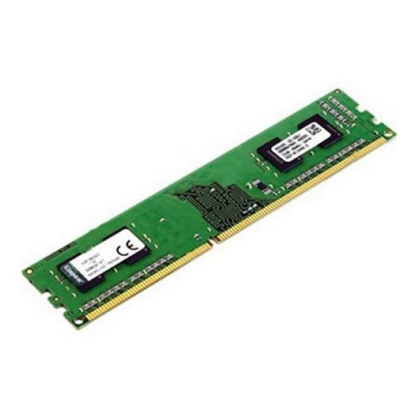 Pamięć RAM Kingston KVR16N11S6 2 GB DDR3 1600MHz Single Rank