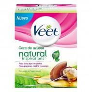 Depilační Vosk Natural Inspirations Veet 250 ml