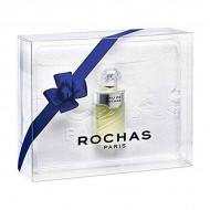 Souprava sdámským parfémem Rochas (3 pcs)