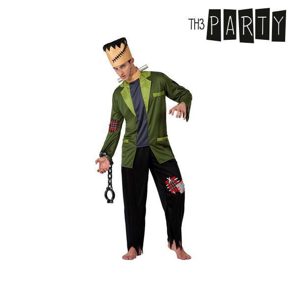 Kostým pro dospělé Th3 Party Frankenstein - XL