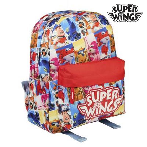 Plecak szkolny Super Wings 934