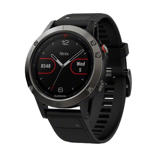 Chytré hodinky GARMIN FENIX 5 1,2