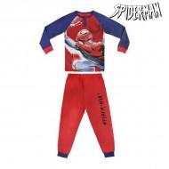 Dětská mikina s kapucí Spiderman 5065 (velikost 3 roků ... 066ed053062