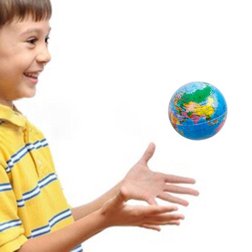 Míč Země