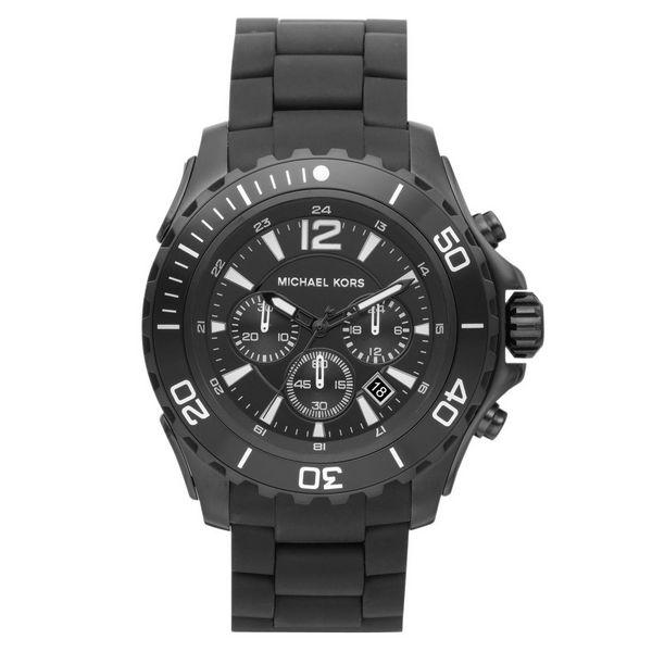 Pánské hodinky Michael Kors MK8211 (47 mm)  6921b995f0