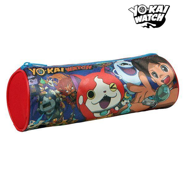 Torba szkolna cylindryczna Yo-Kai 3826