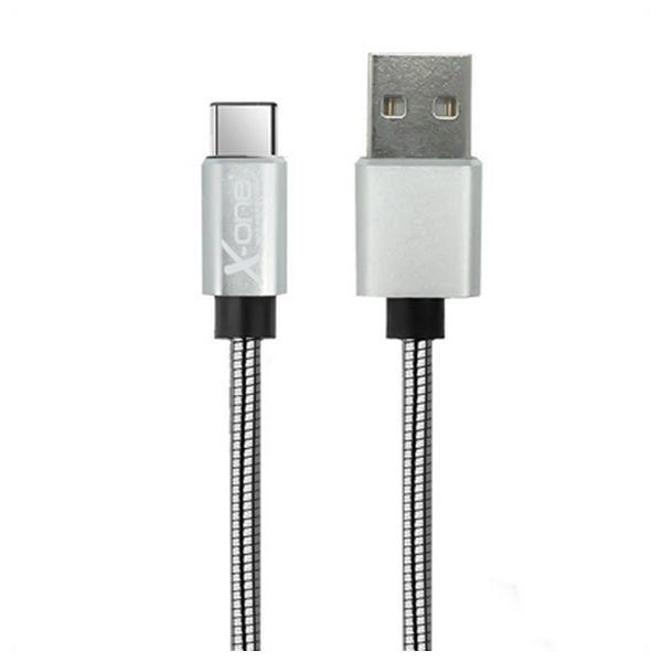 Kabel USB A 2.0 na USB C Ref. 100731