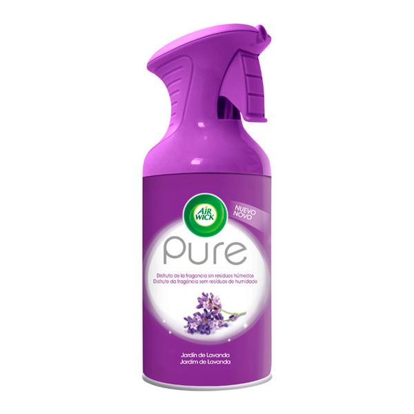 Osvěžovač Vzduchu ve Spreji Air Wick Pure Lavender