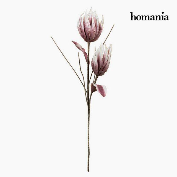 Květina Pěna Fialová by Homania