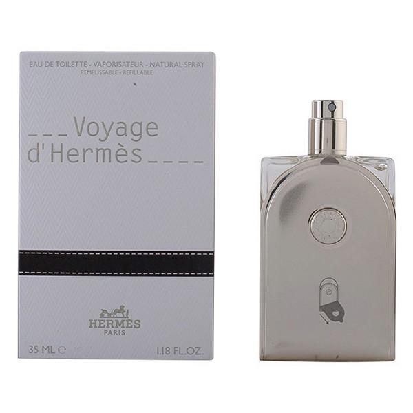Unisex Perfume Voyage D'hermes Hermes EDT - 35 ml