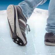 Nakładki Antypoślizgowe na Lód