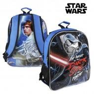 Plecak szkolny dwustronny Star Wars 839