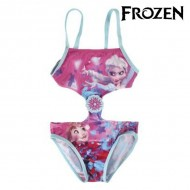 Děstké Plavky Frozen 326 (velikost 4 roků)