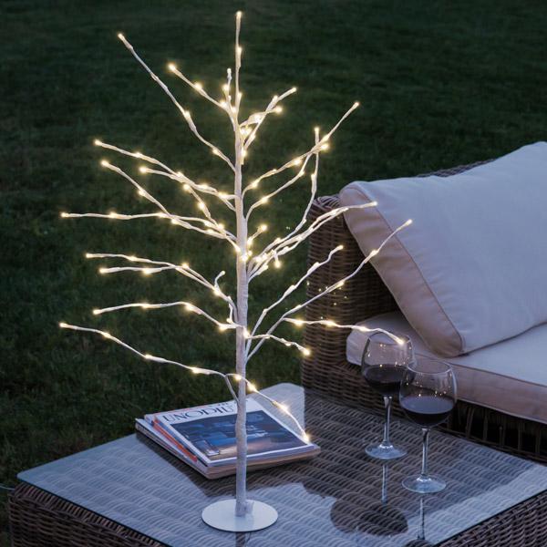 Choinka Dekoracyjna (112 LED)