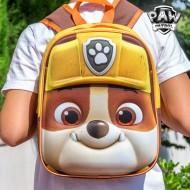Školní Batoh 3D Rubble (Tlapková Patrola)