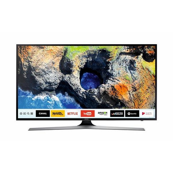 Chytrá televize Samsung UE49MU6105 49