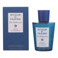 Żel pod Prysznic Naprawczy Blu Mediterraneo Mirto Di Panarea Acqua Di Parma (200 ml)