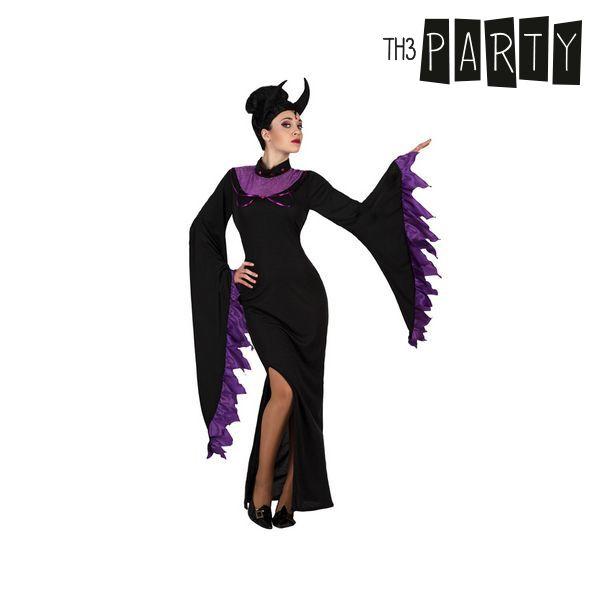 Kostým pro dospělé Th3 Party Královna temnoty - XL
