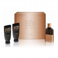 Souprava spánským parfémem 1920 The Origin Tous (3 pcs)