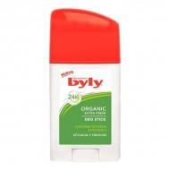 Dezodorant w Sztyfcie Organic Extra Fresh Byly (75 ml)