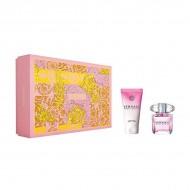 Souprava sdámským parfémem Bright Crystal Versace (2 pcs)