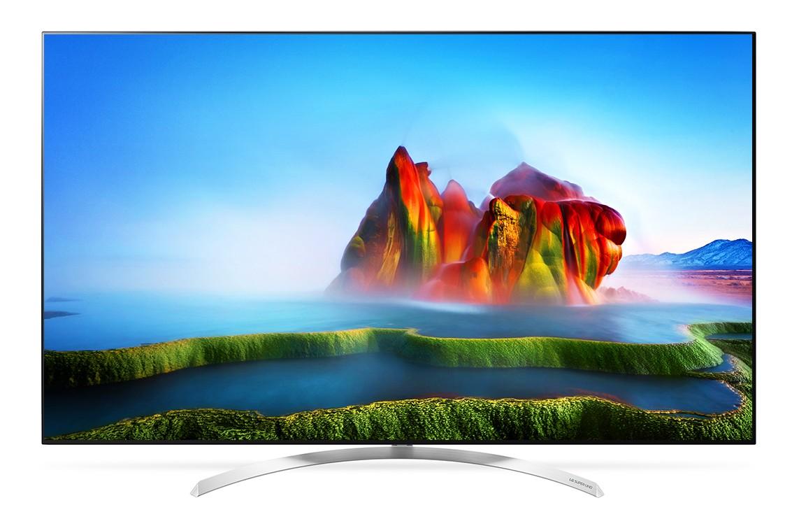 Smart TV LG 65SJ850V 65