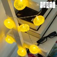Girlanda LED Cytrynki Th3 Party (10 LED)
