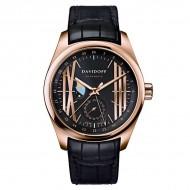 Pánske hodinky Davidoff 21138 (40 mm)