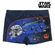 Dětské Plavky Boxerky Star Wars 661 (velikost 7 roků)