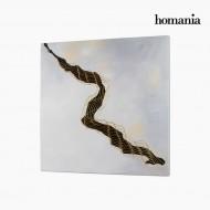 Olejomalba (100 x 4 x 100 cm) by Homania