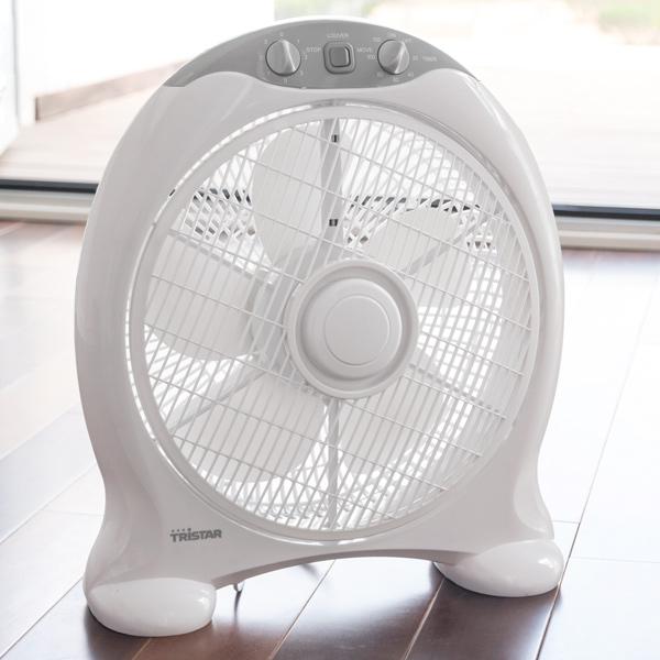 Ventilátor Tropicano Tristar VE5980