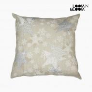Poduszka Srebrzysty (45 x 45 cm) - Sweet Dreams Kolekcja by Loom In Bloom