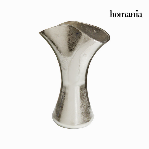 Hliníková váza - New York Kolekce by Homania