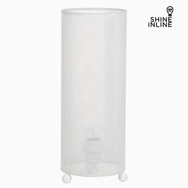 Bílá stolní lampa curych by Shine Inline